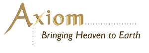 The Axiom Institute Bringing Heaven to Earth