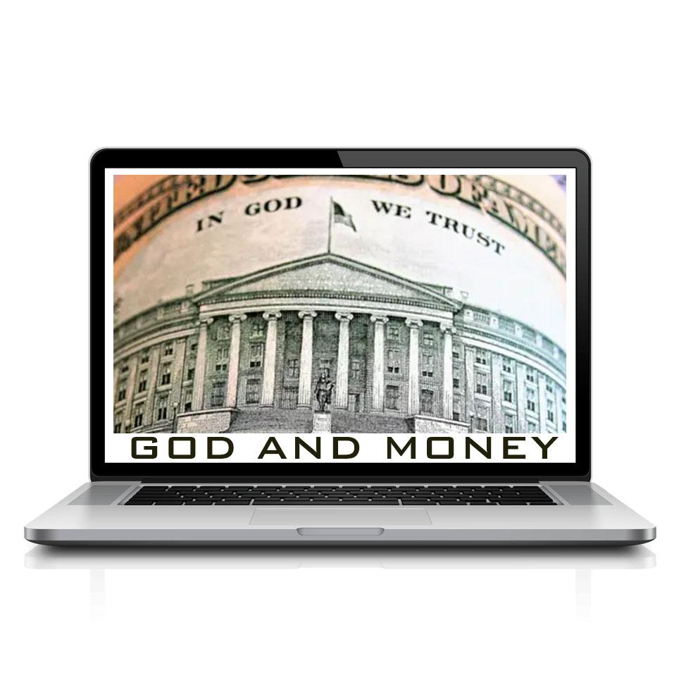 Free Bonus God and Money Miraculous Money Manifestation